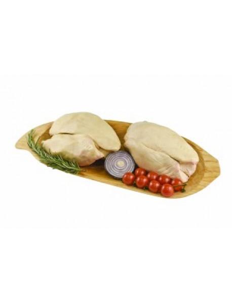 """Vykŕmená kačacia pečienka """"Foie gras"""" cca 700g"""