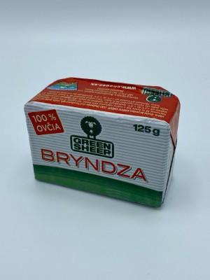 Bryndza pasterizovaná 125g