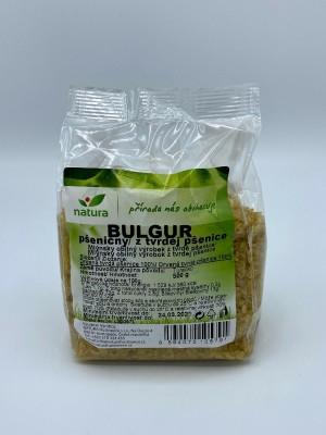 Bulgur pšeničný z tvrdej pšenice 500g