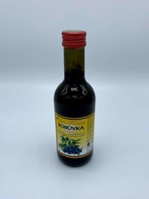 Čučoriedka - bylinný extrakt 290g