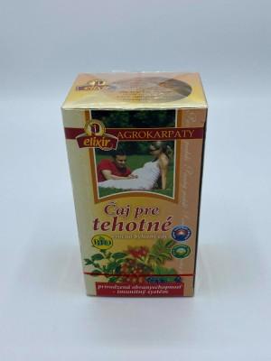 Čaj pre tehotné ženy BIO 40g