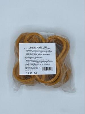 Čatajský praclík - chilli 15 ks