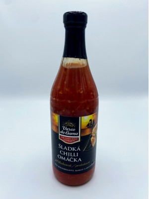 Chilli omáčka sladká 700ml