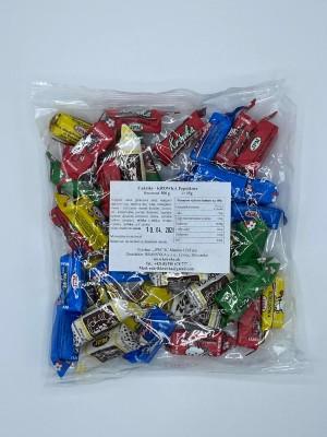 Cukríky KROWKA mix 500g