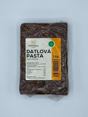 Datľová pasta 1000g