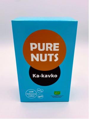 Ka-kavko Pure Nuts 200g