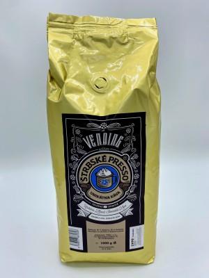 Káva zrnková ŠTBSKÉ PRESSO Vending - Versailles 20/80 1kg