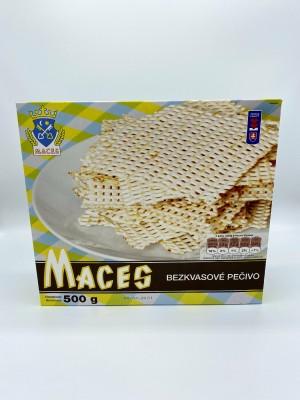 Maces - bezkvasové pečivo 500g