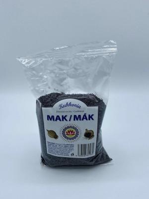 Mak modrý Kukkonia 250g