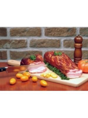 Martinská slanina z boku