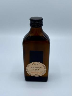 Argánový olej jedlý 200ml