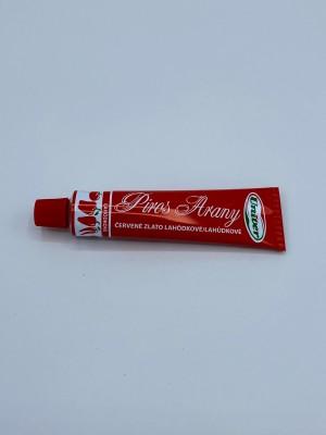 Papriková pasta Univer Lahôdkové červené zlato 160g