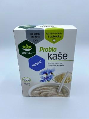 Probio kaša ryžová natural 3x60g