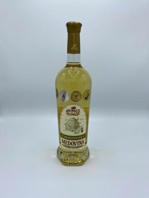 Staroslovanská medovina svetlá 0,75l