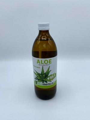 Aloe s dužinou 99.8% EkoMedica SK