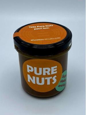 Super sladké arašidy 330 g