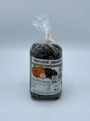 Tekvicové jadierka bez šupky natural 250g