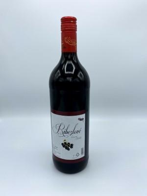 Víno Ríbezľové Vinovin 0,75l