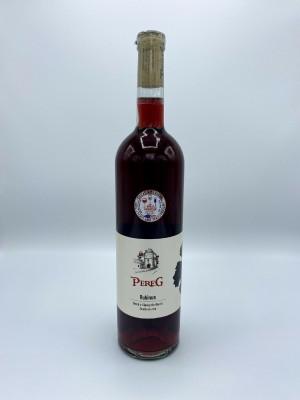 Víno Rubinus 0,75l